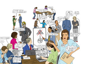 beyond the holacracy